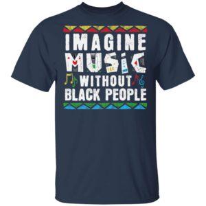 African American Pride Black History Soul Funk Jazz Hip-Hop Shirt