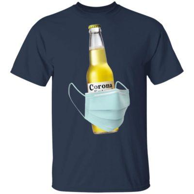 The Corona Virus Beer 2020 Shirt Long Sleeve Hoodie