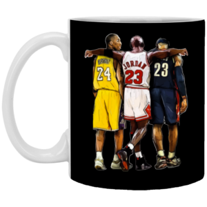 Legend Kobe Bryant King RIP 1978-2020 Mug, Necklace