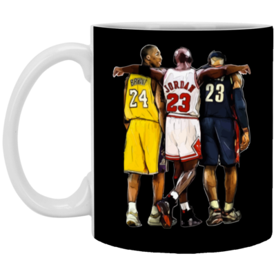Legend Kobe Bryant King RIP 1978-2020 Mug, Necklace