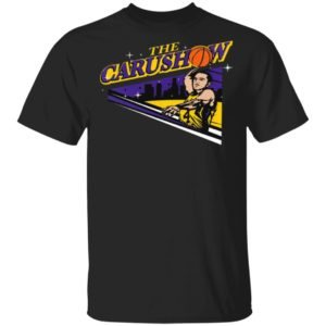 ALEX CARUSO THE CARUSHOW SHIRT, LONG SLEEVE, HOODIE