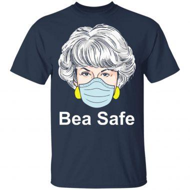 Corona Golden Girls Dorothy Bea safe shirt