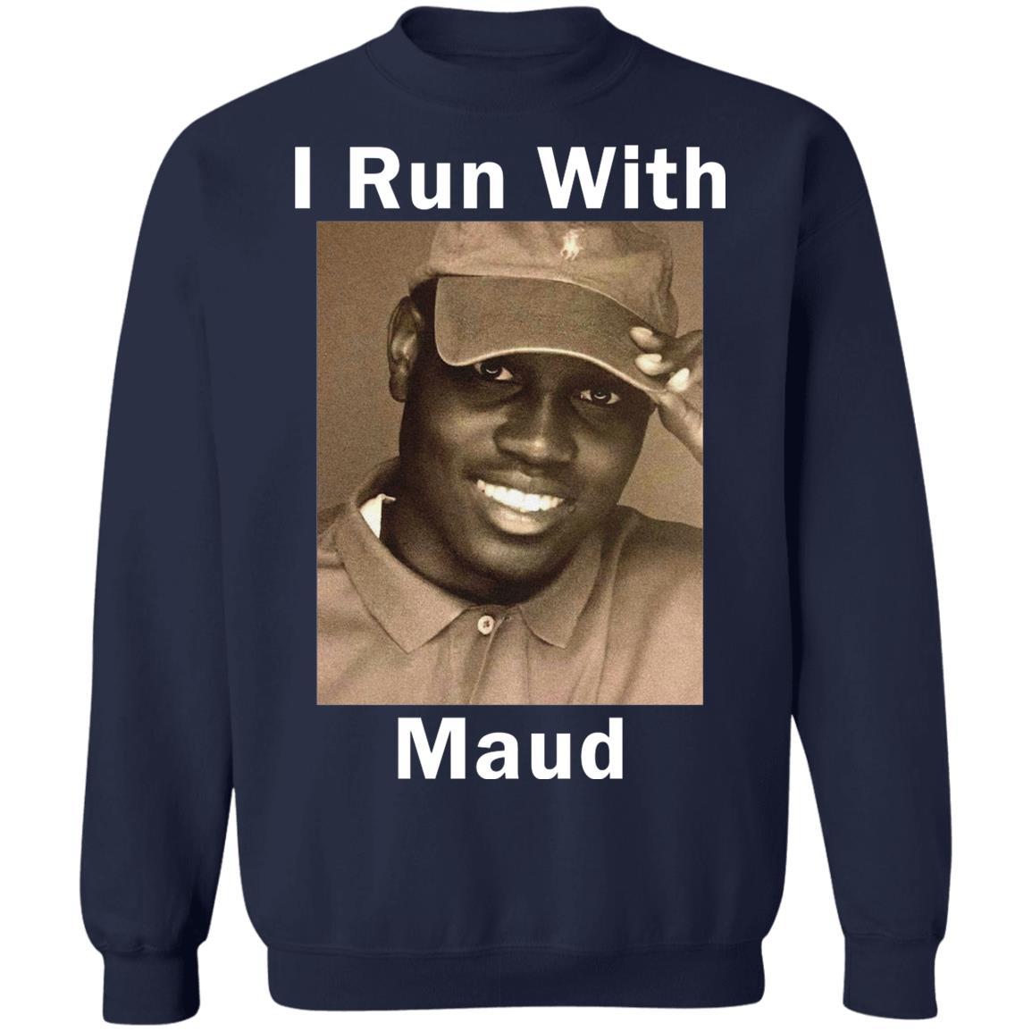 Sweatshirt Hoodie I Run On Owl Tee Shirt