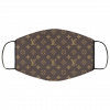 Inspired by Louis Vuitton Mask + Filters PM2.5