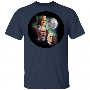 Three Pence Moon shirt