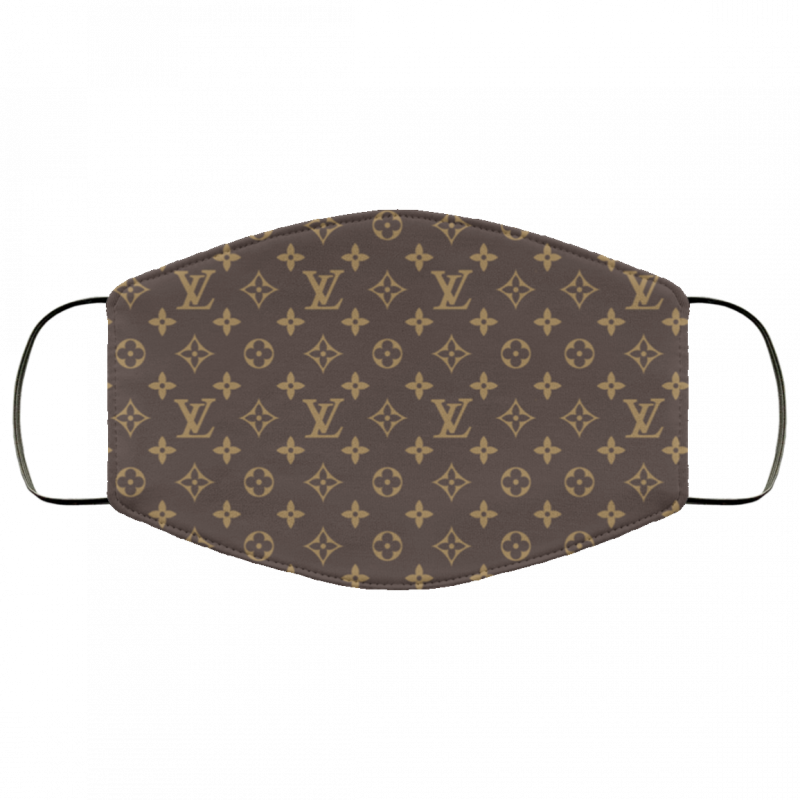Inspired By Louis Vuitton Mask