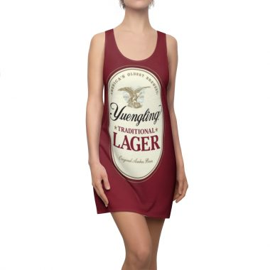 Yuengling Traditional Lager Beer Dress Women's Cut And Sew Racerback