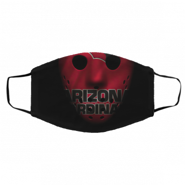 Arizona Cardinals War Mask Joe Hamilton Face Mask