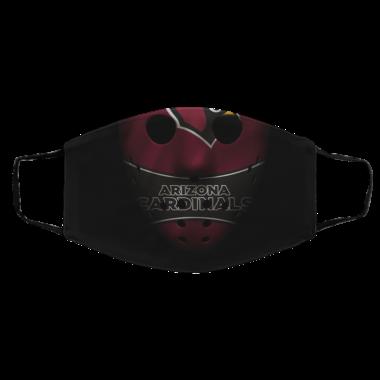 Arizona Cardinals War Mask 3 Joe Hamilton Face Mask