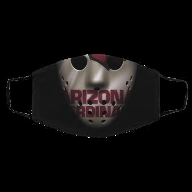 Arizona Cardinals War Mask 2 Joe Hamilton Face Mask