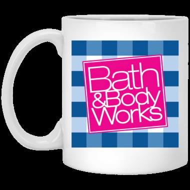 back and body hurts Coffee Mug – Beer Stein