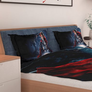 Thor Ragnarok Bedding Set