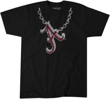 Alabama Home Run Chain shirt
