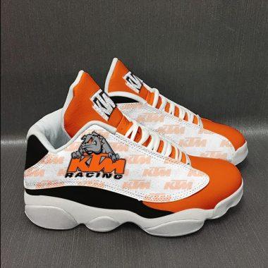 Ktm Form Air Jordan 13 Sneakers Shoes Full Size