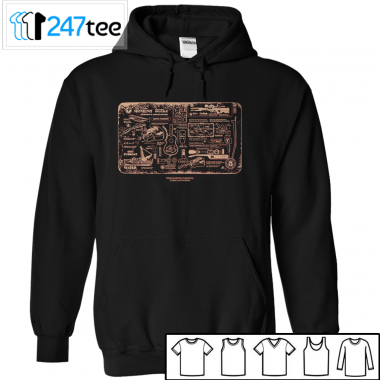 Tubbo Moment T-shirt, Long Sleeve, Hoodie
