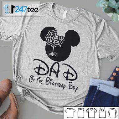 mickey minnie halloween dad halloween shirt