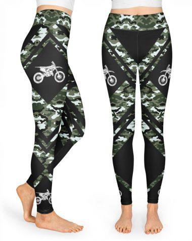Motocross leggings High Waist Legging for girls, Best legging for Women