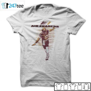 Air Francdis T-shirt