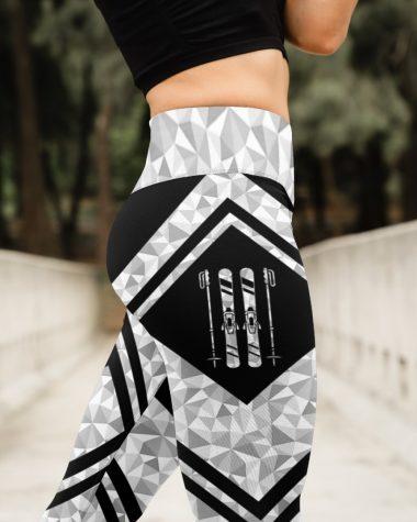 Skiing leggings High Waist Leggings for girls, Best legging for Women