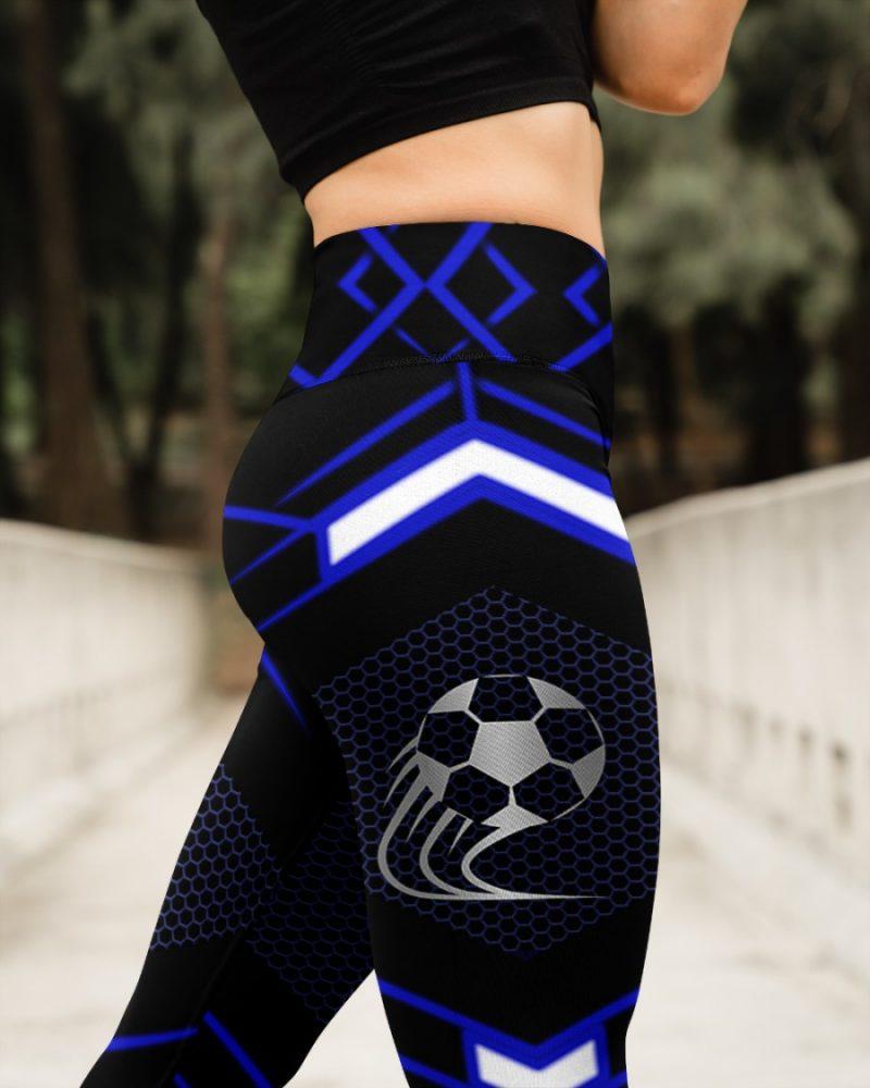 Soccer leggings High Waist Leggings for girls, Best legging for Women