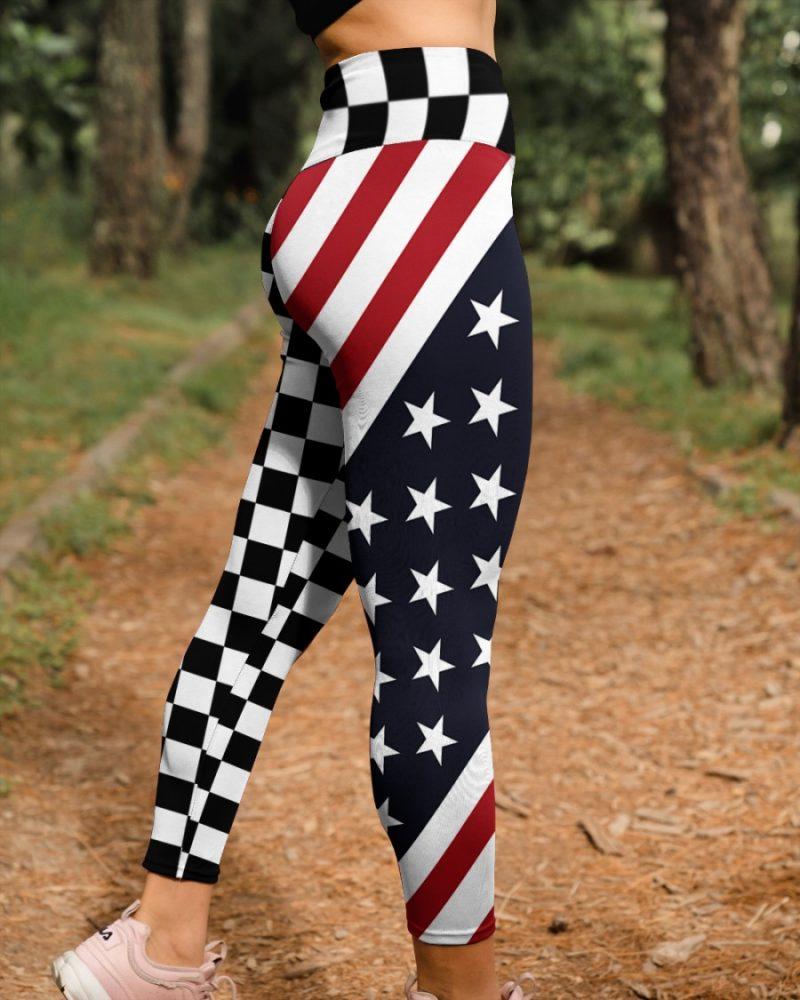 Sprint car legging High Waist Leggings for girls, Best legging for Women