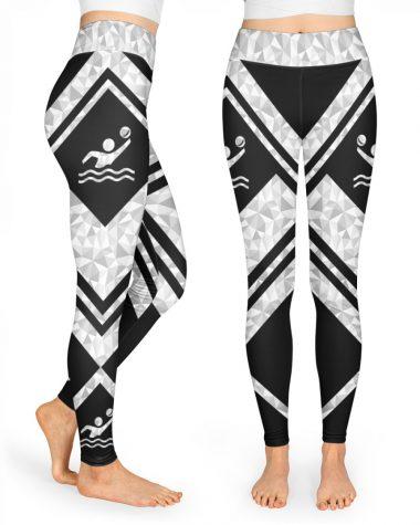 Water polo leggings High Waist Leggings for girls, Best legging for Women