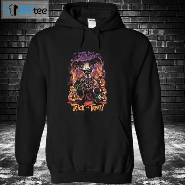 Hoodie Alexa Bliss Trick or Treat Lilly T Shirt