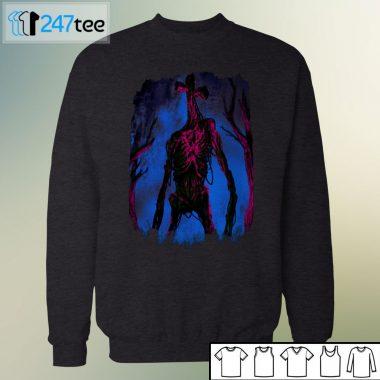 Sweatshirt Siren Head T Shirt