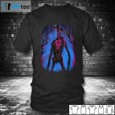 T shirt Siren Head T Shirt